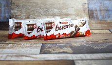 Americans, Rejoice! Kinder Bueno Bars Are Finally Coming to the U.S.