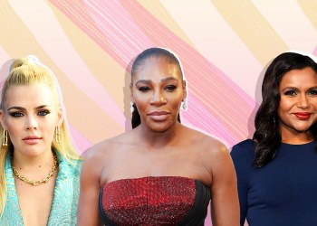 Powerful Quotes About Motherhood From Serena Williams, Pink & More Celebs We Love