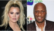 Khloé Kardashian Gives a Sweet Shout-Out to Ex Lamar Odom Over Success of His New Book