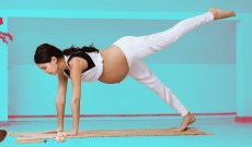 The Best Workouts for Pregnant Women