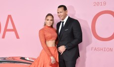 Jennifer Lopez & Alex Rodriguez's Relationship Timeline — From Their Engagement to How They Met