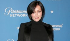 Shannen Doherty Joins 'Riverdale' Season 4 for 'Pivotal, Super-Emotional' Luke Perry Tribute