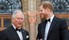 Here's How Prince Charles Plans to Help Meghan Markle & Prince Harry After Giving Up Their Royal Titles