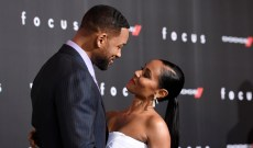 A Timeline of Will Smith & Jada Pinkett Smith's Best Relationship Advice