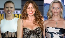 Forbes Just Revealed the Highest-Paid Actresses of 2019, & the Top-Grossing Star Might Surprise You