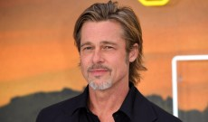 Brad Pitt's Holiday Plans With His Kids Will Reportedly Focus on 'Just Being Together'