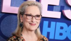 Meryl Streep's Penthouse Is for Sale, So You Can Literally Worship the Ground She Walks On