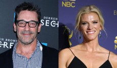 Is Jon Hamm Dating Ben Affleck's Ex? Here's What We Know