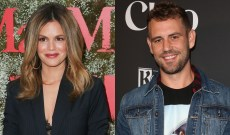 Rachel Bilson Finally Addressed Those Rumors She's Dating Nick Viall