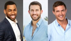 This Is the Next Bachelor — It's Not Mike Johnson, and We Are Fuming