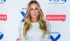 Sarah Jessica Parker Hints That a 'Hocus Pocus' Sequel Is Long Overdue & We Feel Seen