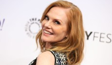 CSI Alum Marg Helgenberger on Her New CBS TV Role & Why She's 'Most Proud' of Playing Catherine Willows