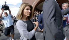 Lori Loughlin Could Spend 50 Years in Prison with These New Bribery Charges