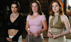 Wait, Is the OG 'Charmed' Being Rebooted Into Netflix Movies? Alyssa Milano Drops Hints