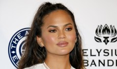 Chrissy Teigen Is Launching Her Food Website, Cravings, Just in Time for the Holidays