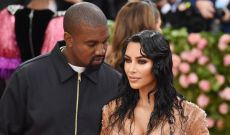 Kim Kardashian Says She's Done Having Kids With Kanye