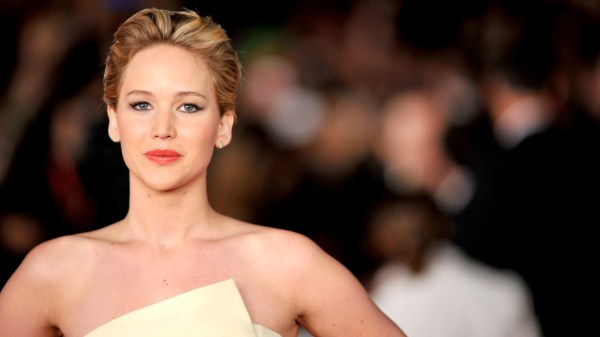 Jennifer Lawrence Officially Said