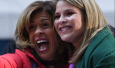 Jenna Bush Hager & Hoda Kotb's TV Weigh-In & Reclaiming Power from the Scale