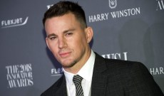 Channing Tatum Shares Adorable Rare Video of Everly During Daddy-Daughter Night Out in Vegas