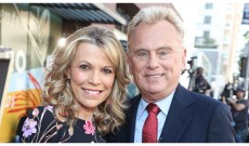 Vanna White Talks Hosting 'Wheel of Fortune' During Pat Sajak Health Scare: 'It Just Felt Weird'