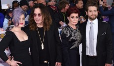 Ozzy Osbourne's Kids Kelly & Jack Open Up About Their Father's Parkinson's Diagnosis