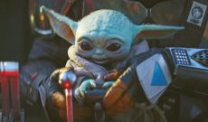 Disney Finally Unveils Baby Yoda Toys Three Months Later