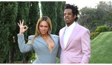 Beyoncé & Jay-Z Host Roc Nation's The Brunch 2020