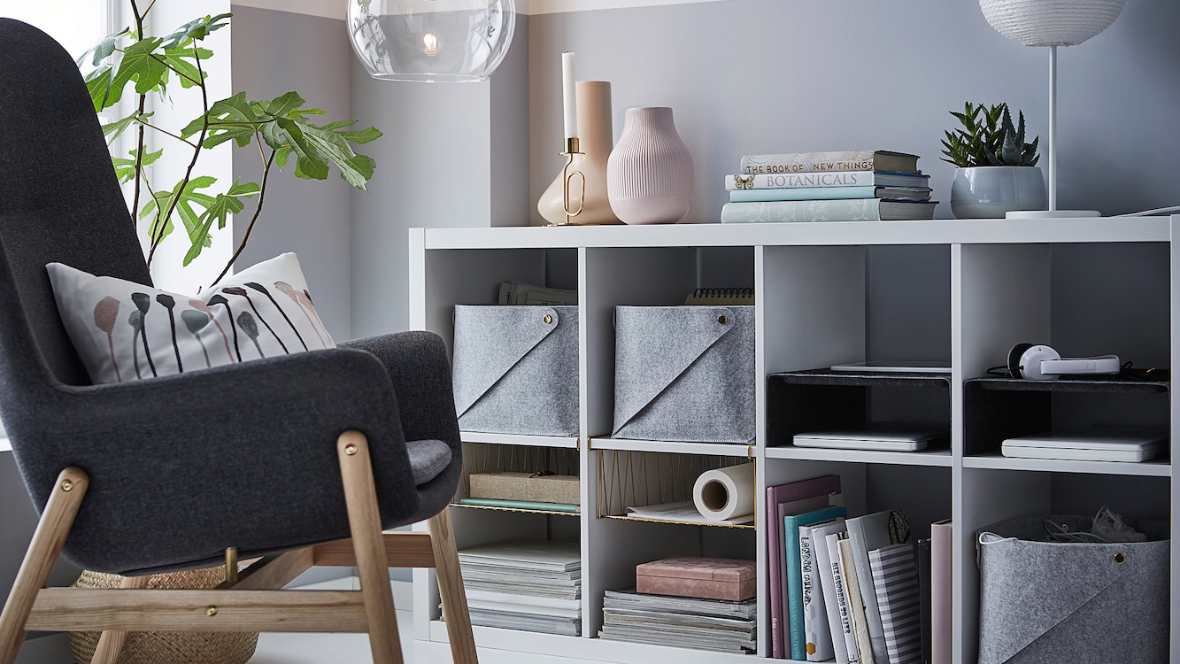 ikea s kallax shelves are currently on