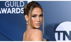Jennifer Lopez Shares Behind-the-Scenes Clip From Super Bowl Halftime Rehearsal: 'Can You Tell We're Excited?'