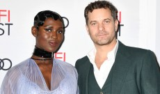 Why Joshua Jackson & Wife Jodie Turner-Smith Don't Want Their Biracial Children Growing Up in the U.S.