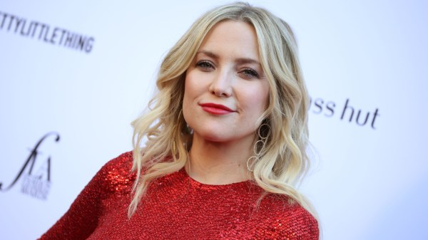 """Kate Hudson Says """"I Want Another Baby"""" - But We"""