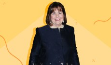 Ina Garten Grills Her Steaks With a Glass of Red in Hand, Because Of Course