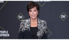 Kris Jenner Dishes on Which Kardashian Sister Will Welcome a Baby Next