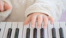 Electronic Keyboards Are The Perfect Way To Get Your Little Mozart Playing