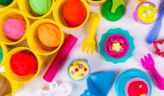 Make Play-Doh Even More Fun With Accessories