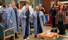 'Greys Anatomy' Is Ending Sooner Than We Thought, & Even the Showrunner Is 'Disappointed'