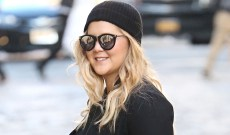 Amy Schumer Shares Adorable New Photo of 11-Month-Old Baby Gene Being 'Sneaky As Hell'