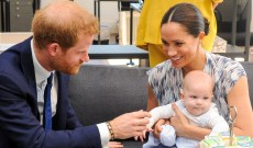 Prince Harry & Meghan Markle Have New, Quarantine-Friendly Plans for Archie's 1st Birthday