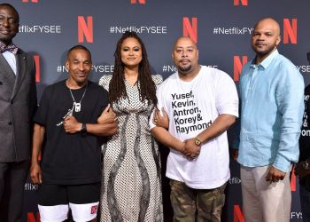 Ava Duvernay Wants to Teach Teens About Racial Injustice