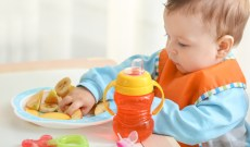 Easy-to-Grip Baby Transition Cups to Help Get Your Baby Off the Bottle