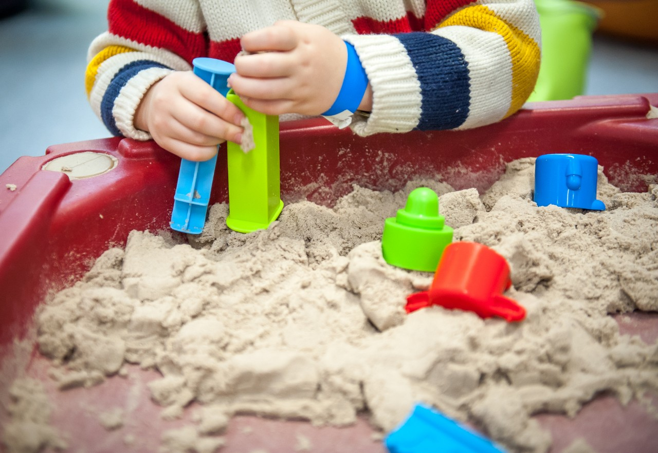 The Best Kinetic Sand Tools to Elevate Your At-Home Beach Play