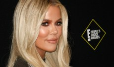"Khloe Kardashian Hilariously Shuts Down Confusion Over Her ""Different"" Face"