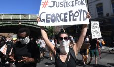 4 Things You Can Do Right Now to Demand Justice for George Floyd