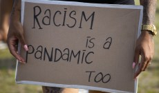 Racism and Police Brutality Are Public Health Issues, Medical Professionals Say