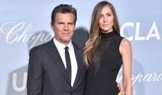33 Celebrities Expecting Babies in 2020 — Josh Brolin and Kathryn Boyd & More