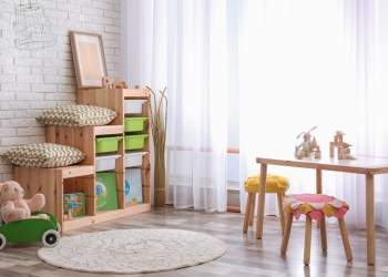 Fed Up with Your Kid's Messy Room? Check Out These Toy Bins