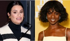 Lea Michele Apologizes After Former 'Glee' Costar Samantha Marie Ware Accused Her of 'Traumatic Microaggressions'