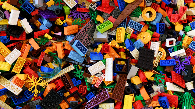 LEGO Takes a Big Step to Support Racial Justice