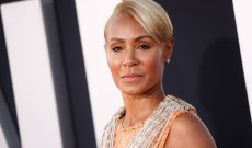 Jada Pinkett-Smith Comes Clean About Her Affair in an Intimate Conversation With Will Smith