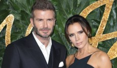 Happy Anniversary, David & Victoria Beckham! 6 Little-Known Facts About Their Kids & Family Life